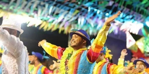 Secult transmite festas juninas por meio de live(Imagem:Reprodução)