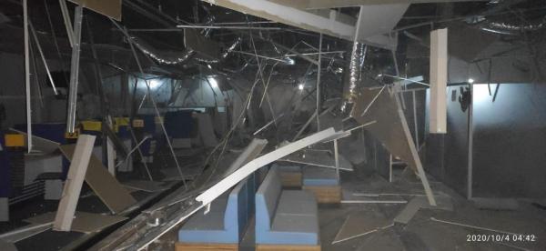 Confronto entre assaltantes de banco e polícia deixa um morto no PI, diz Secretaria de Segurança(Imagem:Reprodução)