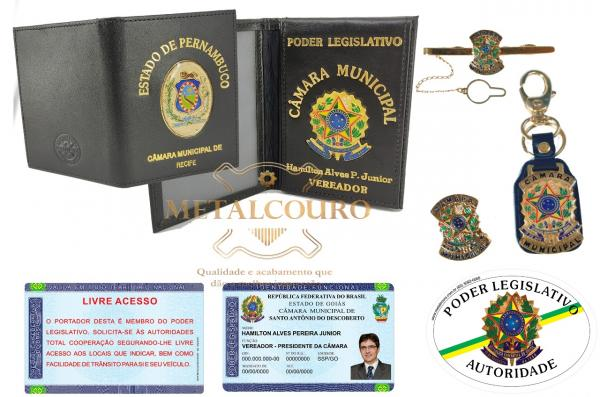 Câmara de Barão de Grajaú publica compra do Kit-Vereador(Imagem:Divulgação)