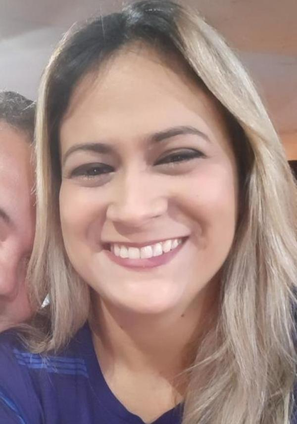 Enfermeira morta em acidente é homenageada: