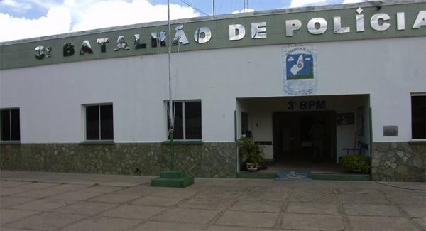 Polícia registra roubos e furtos durante o feriado em Floriano(Imagem:Reprodução)