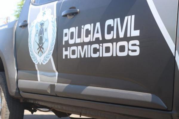 Homem é suspeito de matar o próprio irmão a paulada no Sul do Piauí(Imagem:G1PI)