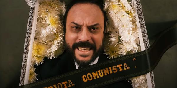 Gabriel O Pensador(Imagem:Divulgação)