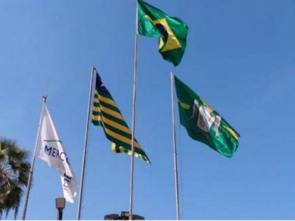 Iniciada a Semana da Pátria em Floriano(Imagem:FlorianoNews)