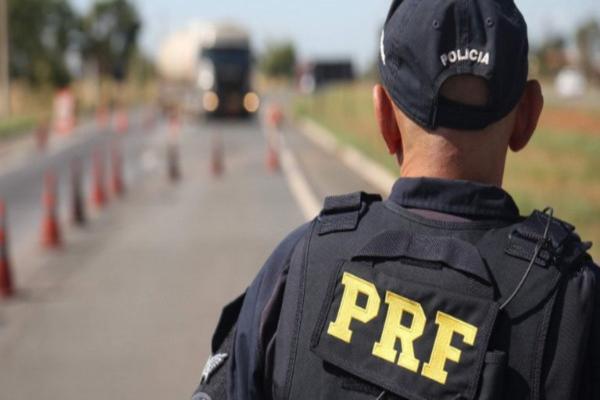 PRF registra 23 acidentes e 3 óbitos durante 5 dias em rodovias no Piauí(Imagem:Reprodução)
