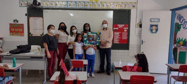 Avaliação de Fluência em Floriano encerra nesta sexta (27)(Imagem:FlorianoNews)