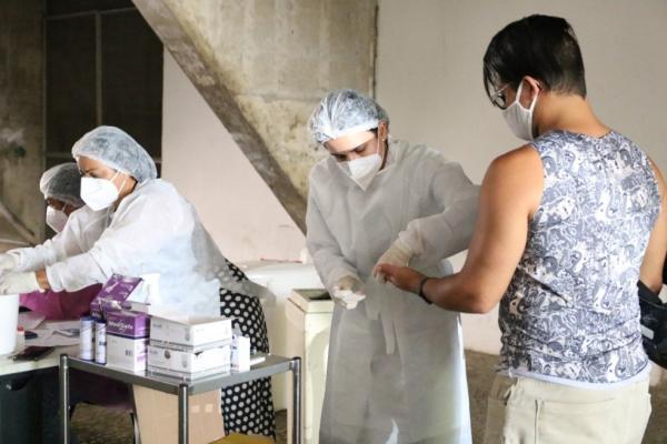 Piauí registra mais 259 casos e sete mortes por Covid-19 nas últimas 24 horas(Imagem:Reprodução)