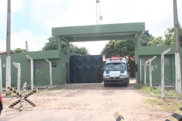 No Piauí, 79 servidores do sistema prisional infectados com Covid-19 recebem alta; 90 estão afastado(Imagem:Reprodução)