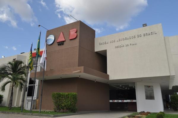 Ordem dos Advogados do Brasil(Imagem:Divulgação)