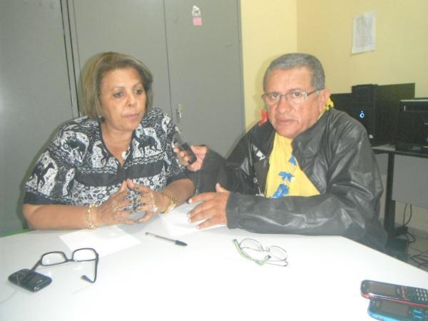 CEEP de Floriano oferece novos cursos profissionalizantes.(Imagem:FlorianoNews)