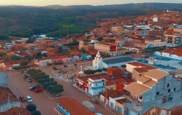 Prefeitura no Piauí abre processo seletivo com salário de até R$ 1.800(Imagem:Reprodução)