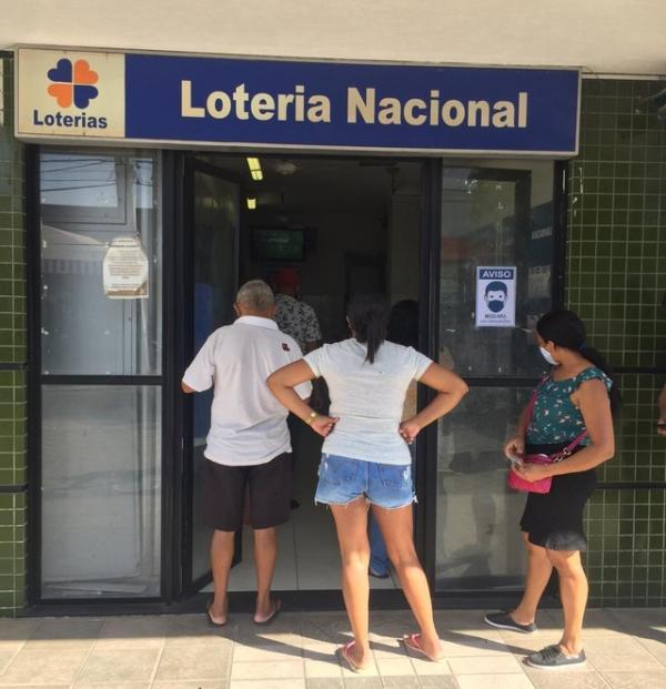Apostador de Teresina ganha R$ 1 milhão na Lotofácil.(Imagem:Arquivo Pessoal / Whellya Campelo)