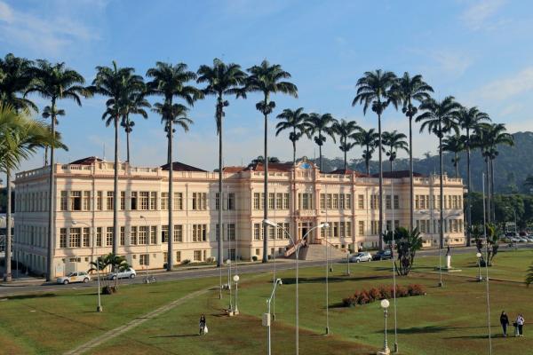 Universidade Federal de Viçosa(Imagem:Reprodução)